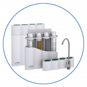 Under-Counter Water Filter EXCITO-WAVE